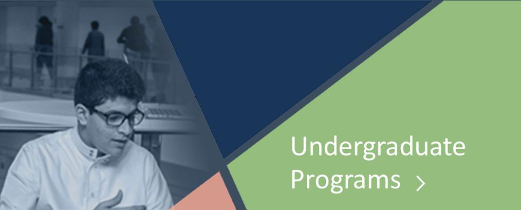 Undergraduate Courses and Programs at Alfaisal University, Top University in Saudi Arabia