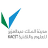 King Abdul-Aziz City for Science and Technology Logo