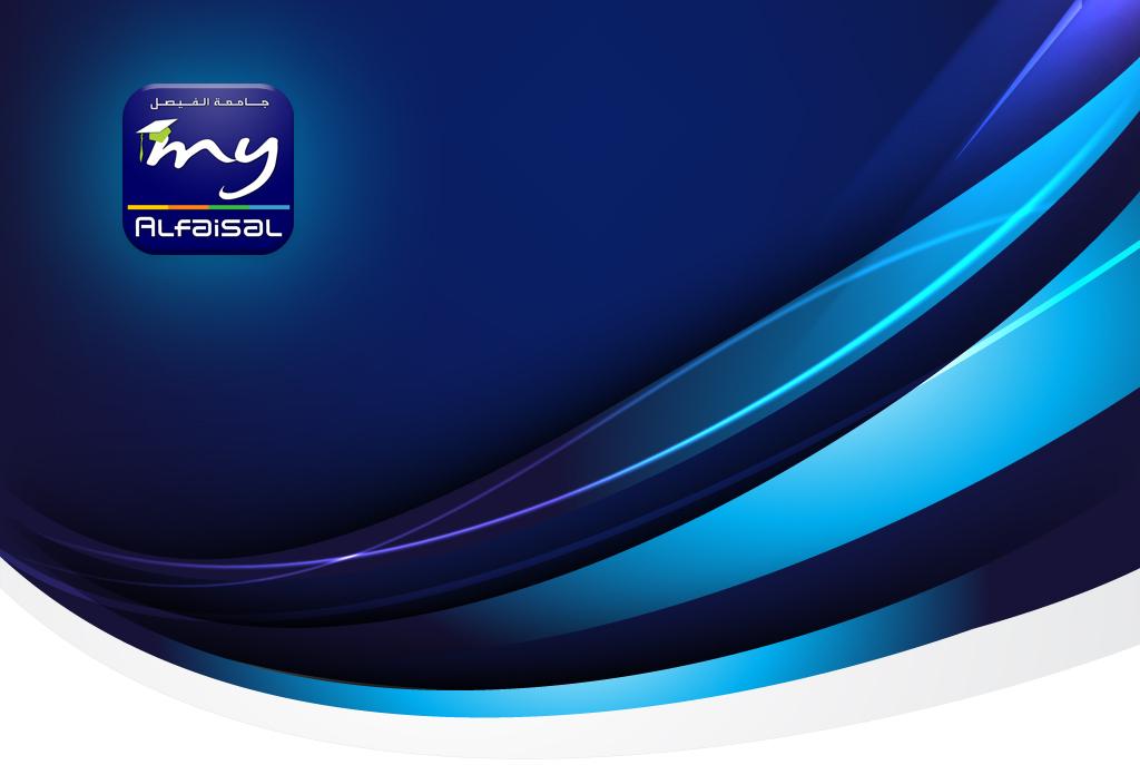 Alfaisal University Mobile App