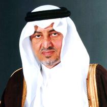 Alfaisal University Chairman Khalid Al Faisal bin Adbulaziz