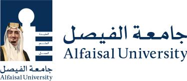 Alfaisal University Logo